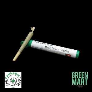 The Cannabis Farm 1g Pre-roll - Bootylicious