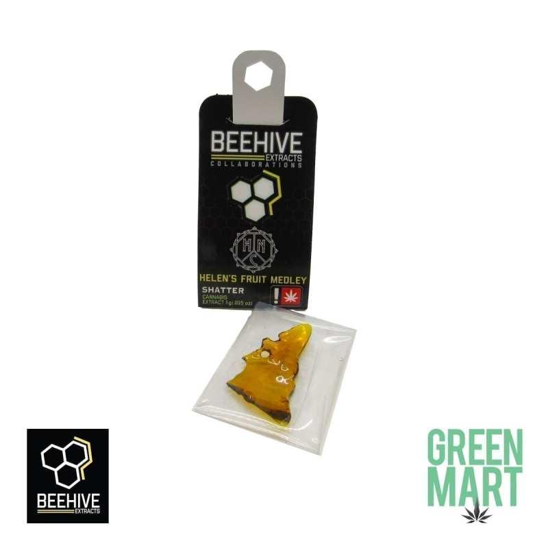 Bee Hive Extracts - Helen's Fruit Medley