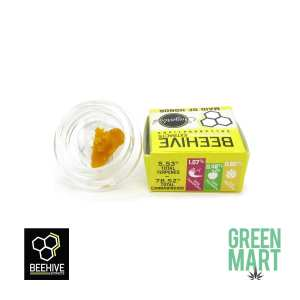 Beehive Extracts - Maid of Honor Badder Terps