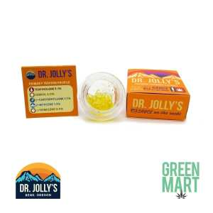 Dr. Jolly's Extracts - The Flav Sauce on the Rocks Terps
