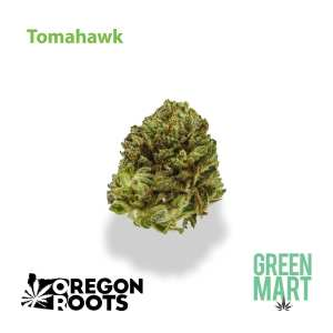 Tomahawk by Oregon Roots