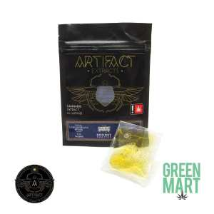 Artifact Extracts - Dosidos Shatter