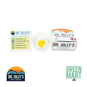 Dr. Jolly's Three Wise Men Terps