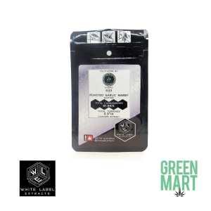 White Label Extracts - G33 X Roasted Garlic Margy