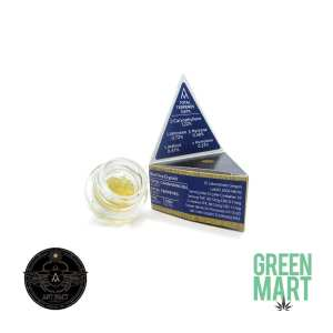 Artifact Extracts - Dosi Terp Crystals