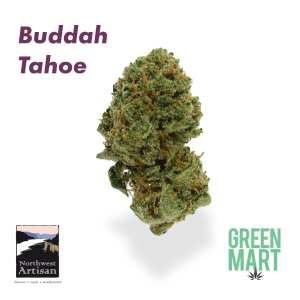 Buddah Tahoe