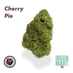 Cherry Pie $90 OZ