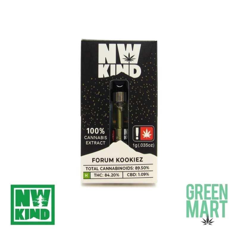 NW Kind Cartridge - Forum Kookiez