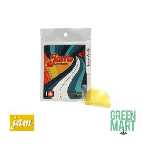 JAM - Lemon Dosi