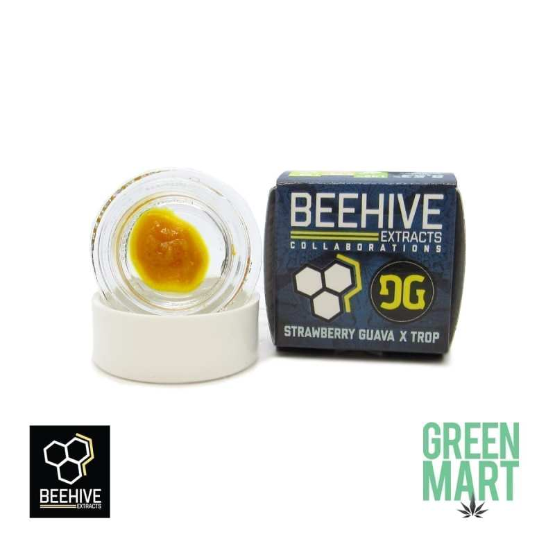 Bee Hive Extracts - Strawberry Guava X Trop