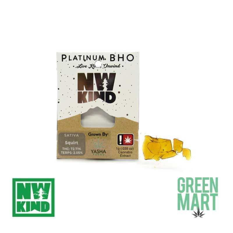 NW Kind Shatter - Squirt