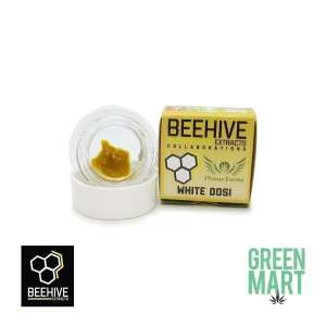 Bee Hive Extracts - White Dosi