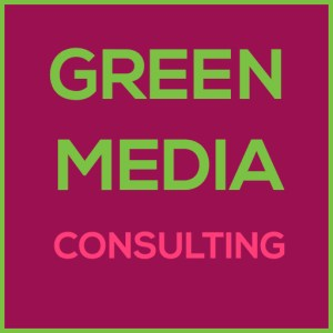 green media consulting site icon