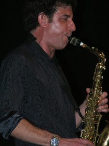 immediately followed by AFTER HOURS GREEN MILL QUARTET JAM SESSION featuring ERIC SCHNEIDER