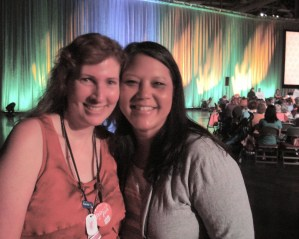 Inspire.Create.Share. – Stampin' Up! Convention 2014 – Day 4