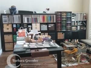 Stamp Studio Makeover – Part 2