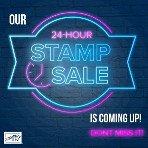 Stampin' Up! Stamp Set Sale