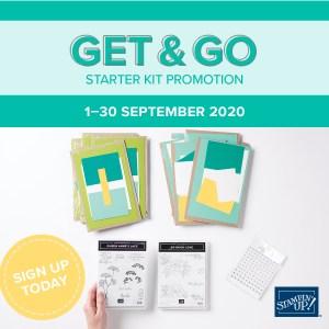 September Starter Kit – More Free Stuff