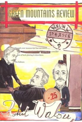 Vol. 24, no. 2 (Fall 2011)