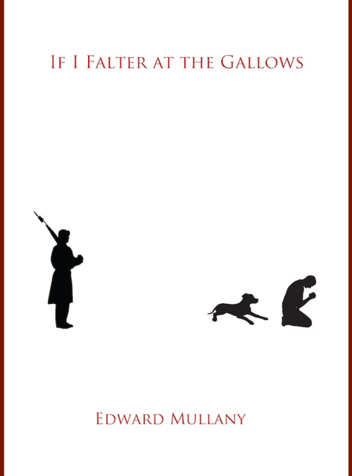 Slow Burn: Review of If I Falter at the Gallows by Edward Mullany