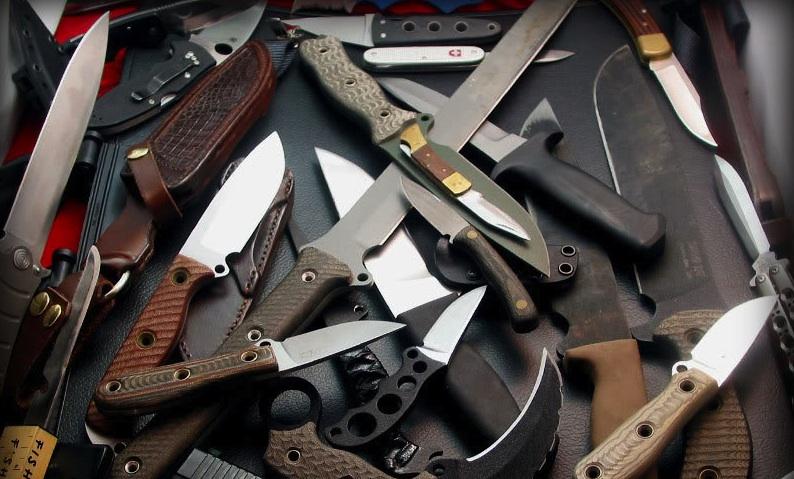Sunday Knife