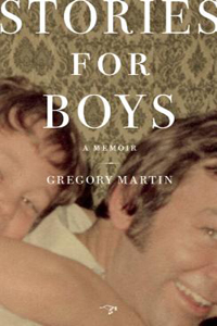 Review of Stories for Boys: A Memoir by Gregory Martin