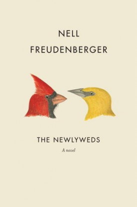 Slow Burn: A Review of The Newlyweds by Nell Freudenberger