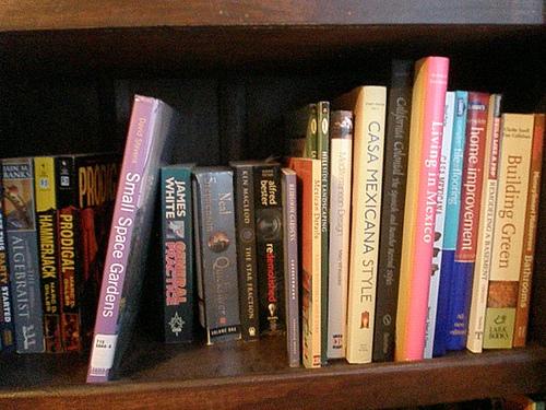 Why Write #25: Gary Lenhart