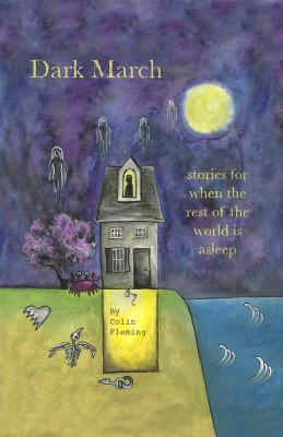 Review of Dark March: Stories for When the Rest of the World Is Asleep by Colin Fleming