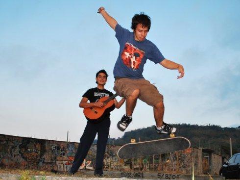 Francis&Claudio
