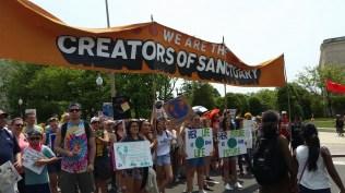 Creators of Sanctuary.PCM