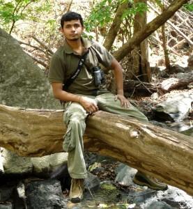 Arun Menon