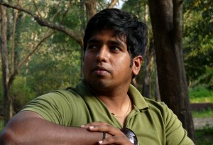Sandeep Somasekharan