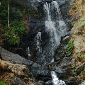 A homecoming to Iruppu Falls