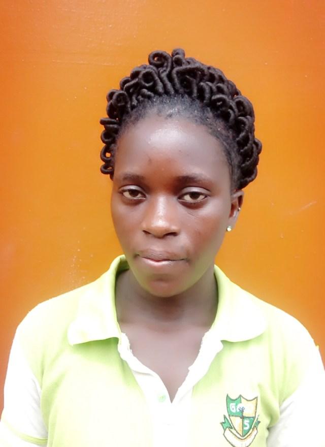 Mrs. Adeola Olamide