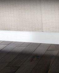 metal baseboard