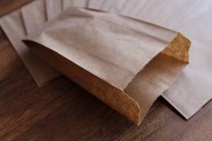 Крафт пакет саше 17×4×22 – 500 шт.