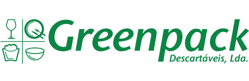 Greenpack Logo Site