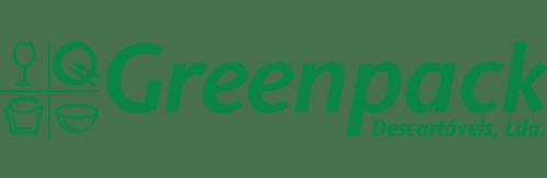 Greenpack Logo Site