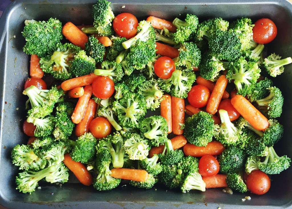 """Teriyaki-Roasted-Vegetables"""
