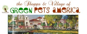 green pets america shops and village picture