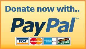 Pay Pal Donate Button
