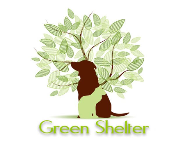 green shelter picture