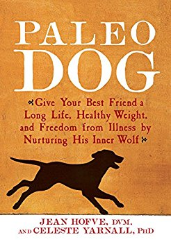 Can You Feed Your Dog A Paleo Diet?