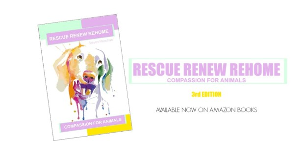 Animal Welfare Book Rescue Renew Rehome