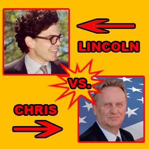 Lincoln Restler vs Chris Olechowski Debate