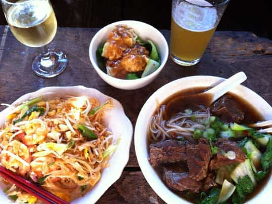 thai food greenpoint