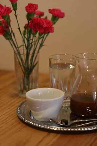 Budin Aeropress Coffee