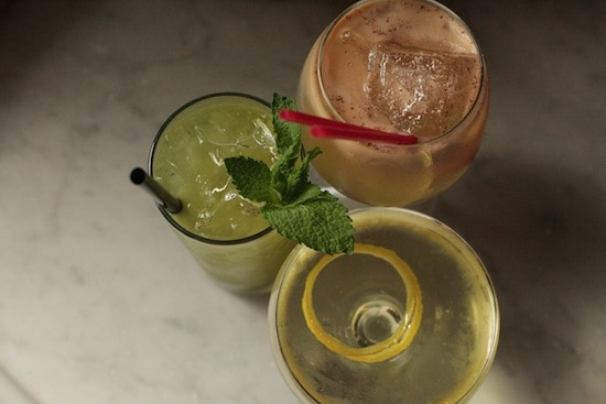 Spring_Cocktails_Five_Leaves_Greenpoint_Rosie_de_B