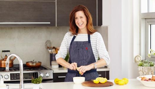 Marley Spoons Founder, Jennifer Erickson